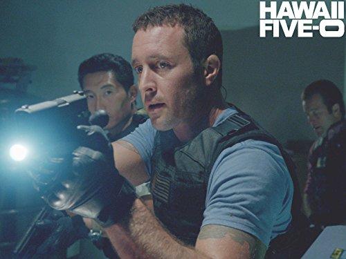 Kupouli 'la (Hawaii Five 0 Halloween Episode)
