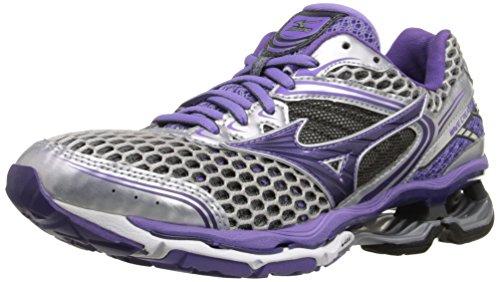 mizuno womens running shoes size 8 qatar