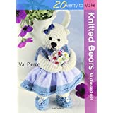 20 To Make: Knitted Tiny Bears (Twenty to Make)by Val Pierce