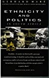 Ethnicity and Politics in South Africa, Mare, Gerhard, 1856492087
