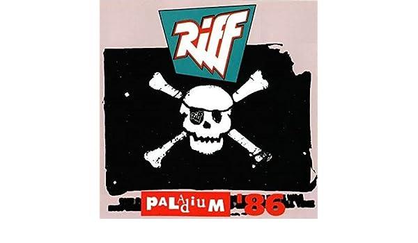riff paladium 86