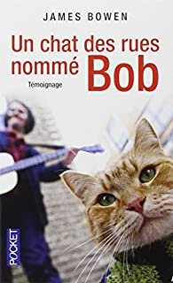 Un chat des rues nommé Bob, Bowen, James