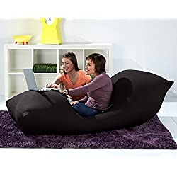 Yogibo Max 6-Foot Giant Bean Bag Chairs