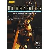 Ron Carter & Art Farmer Live