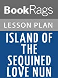 img - for Lesson Plans Island of the Sequined Love Nun book / textbook / text book