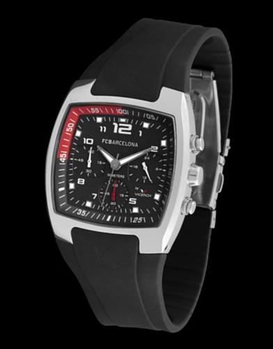 cf1ecdbf87b5 Viceroy 43759-55 - Reloj Caballero FC Barcelona  Amazon.es  Relojes