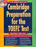 Cambridge Preparation for the TOEFL Test, Jolene Gear and Robert Gear, 0521783968