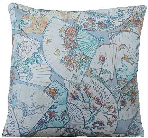 Textile London Funda de Cojín Fanfare Matthew Williamson de ...