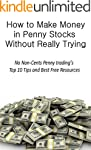 How to Make Money in Penny Stocks Wit...