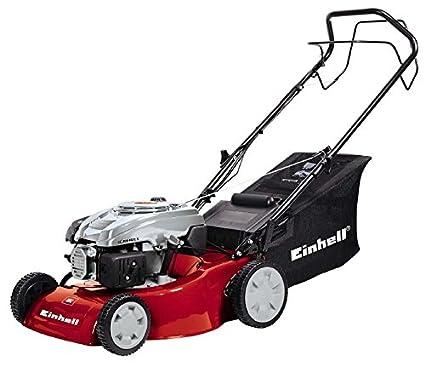 Einhell 3400717, 2170 W, 220 V, Rojo, 46cm