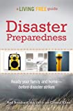 Disaster Preparedness, Crystal Kline and Rod Bouchard, 1615643028