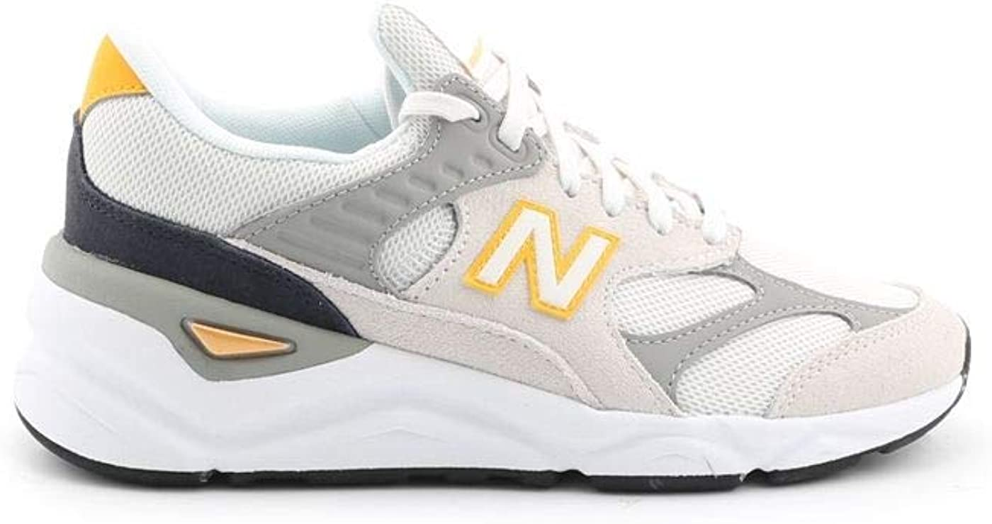 Luxury Fashion | New Balance Hombre WSX90RPB Blanco Zapatillas ...