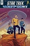 img - for Star Trek: Waypoint #2 book / textbook / text book