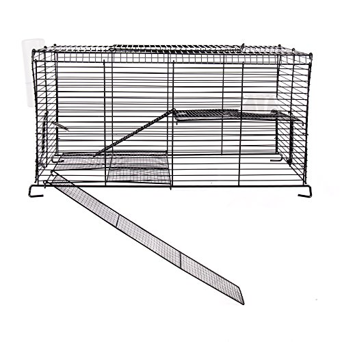 Ware-Manufacturing-Chew-Proof-High-Rise-Pet-Cage-for-Small-Pets