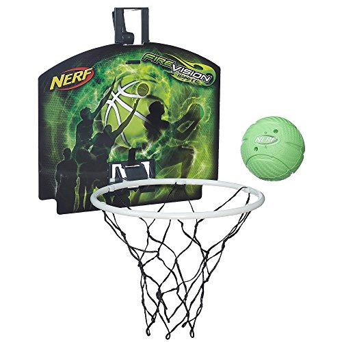 - Nerf Fire Vision Ignite Nerfoop Set
