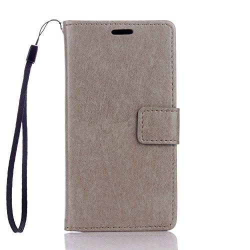 Silikonsoftshell PU Hülle für Huawei P8 Lite (5 Zoll) Tasche Schutz Hülle Case Cover Etui Strass Schutz schutzhülle Bumper Schale Silicone case BtwkB