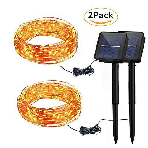 Solar Adapter For String Lights