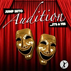 Jump into Audition