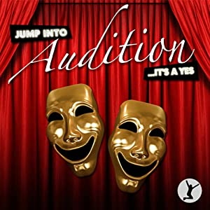 Jump into Audition Audiobook