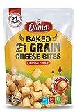 Ouma Baked 21 Grain Cheese Bites 2.82 OZ Bag Review