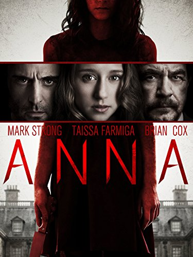 - Anna