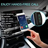 Best Sound Quality Bluetooth Speakers - Hangang Bluetooth FM Transmitter,Hi-Fi FM Transmitter, Stereo Music Review