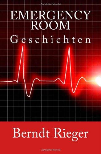 Emergency Room: Geschichten