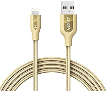 Anker PowerLine Plus 6' Lightning and Charging Cable