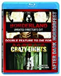 Cover Image for 'Borderland / Crazy Eights (Double Feature)'