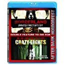 Best Of Horrorfest: Borderland/ Crazy Eights - Double Feature [Blu-ray]