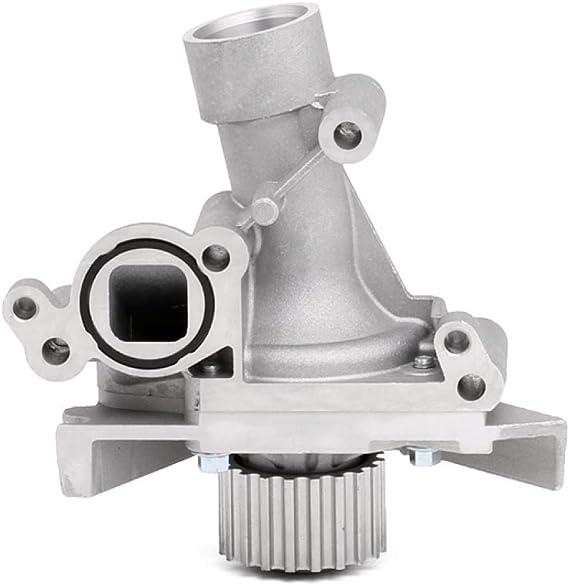 Gates KP15528XS Water Pump /& Timing Belt Kit