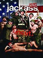 Filmcover Jackass: Nummer Zwei