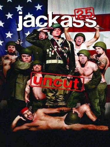 Filmcover Jackass 2.5
