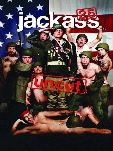 Jackass 2.5 Film