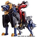 Tokumei Sentai Go-Busters Badizodo LT-06 DX Tategamiraio