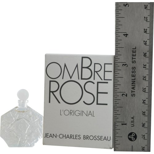 Ombre Rose By Jean Charles Brosseau Edt .16 Oz Mini 235885