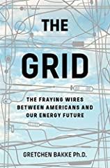 One of Bill Gates's Favorite Books of 2016                       A          revelatory          look at our national power grid--how it developed, its current flaws, and how it must be          completely          reimagined f...
