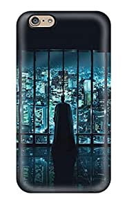 For Iphone 6 Protector Case Dark Knight Rises Facebook Cover Phone Cover by ruishername