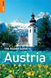 The Rough Guide to Austria 4 (Rough Guide Travel Guides)