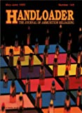 Handloader Magazine - June 1990 - Issue Number 145