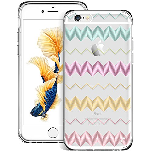 iPhone ESR hybrid Silicone Plastic