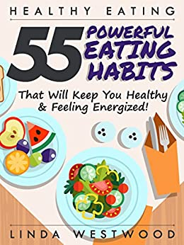 Healthy Eating 3rd POWERFUL Energized ebook product image
