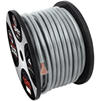 T-Spec V8PW-1020 V10 Series Power Wire Spools 1/0 AWG, 20-Feet