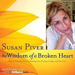 The Wisdom of a Broken Heart