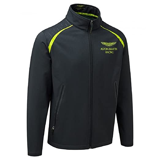 Aston Martin Racing Softshell Jacket Small At Amazon Men S