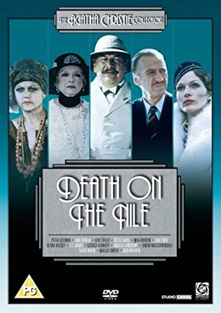 death on the nile movie online