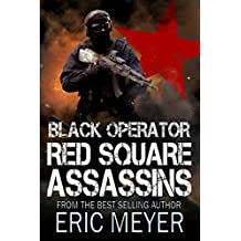 Black Operator: Red Square Assassins