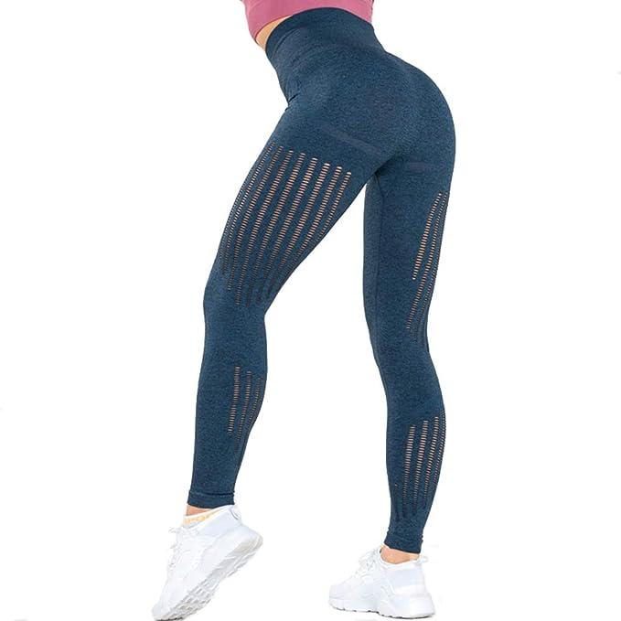 Pantalones de Yoga para Adelgazar Pantalones de Yoga ...