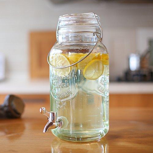juice dispenser jar - 3