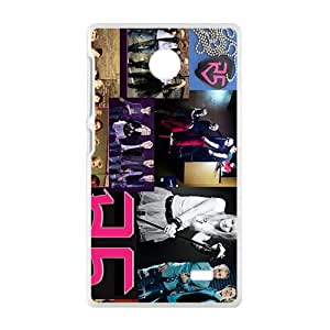 Music band sunshine young man Cell Phone Case for Nokia Lumia X